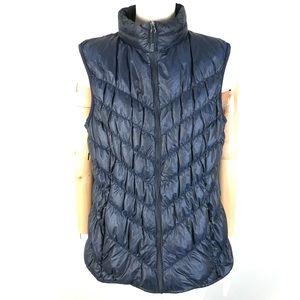 32 degree Heat puffer vest